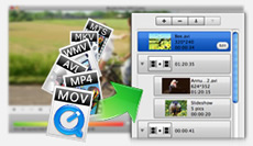 Mac DVD Creator, Mac DVD Burning software, DVD Creator for Mac - burn video