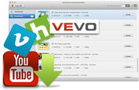 iSkysoft Mac Youtube Downloader - download YouTube Video